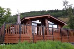Balquhidder Mhor Lodge