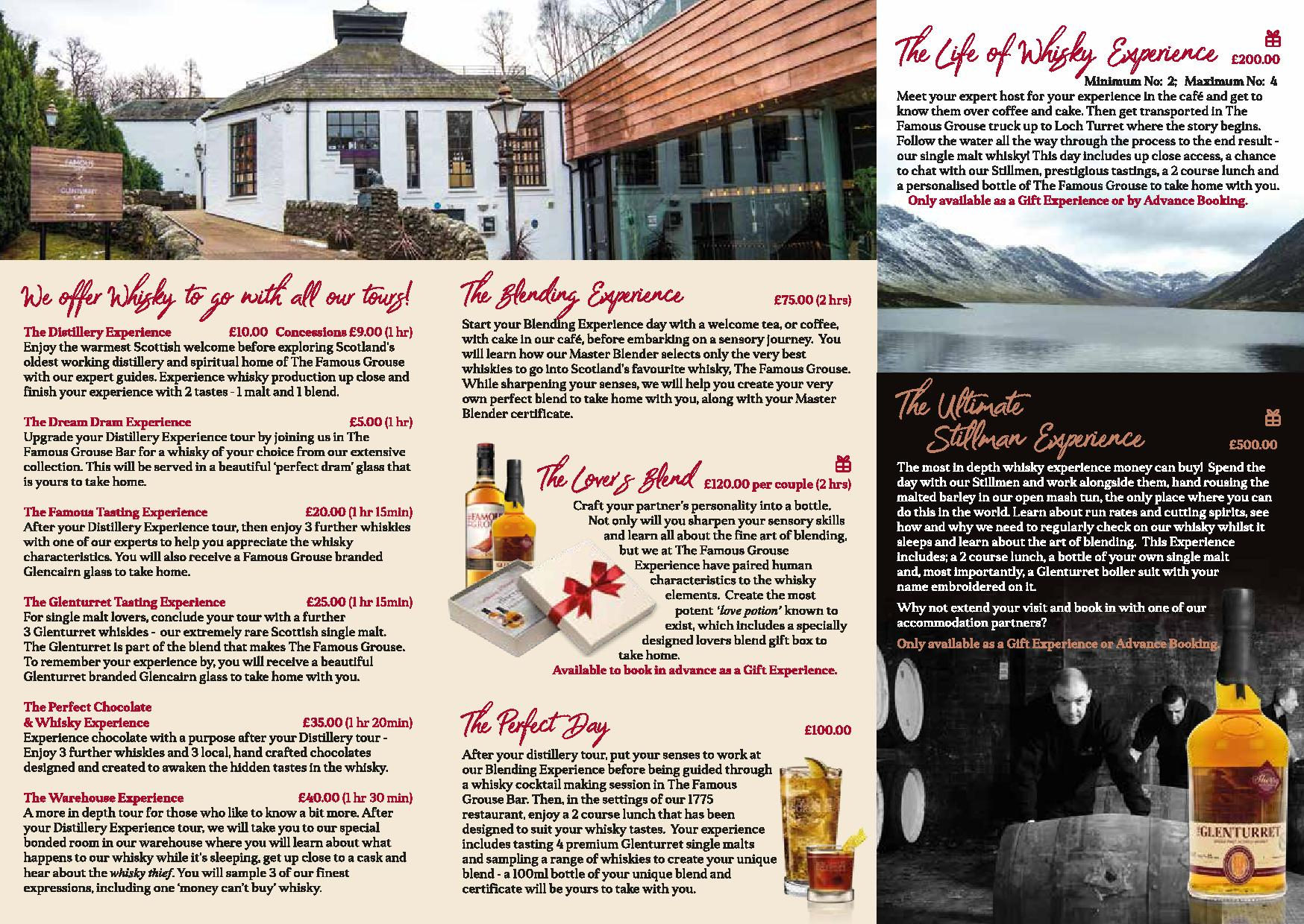 Grouse Whisky experience-jpg