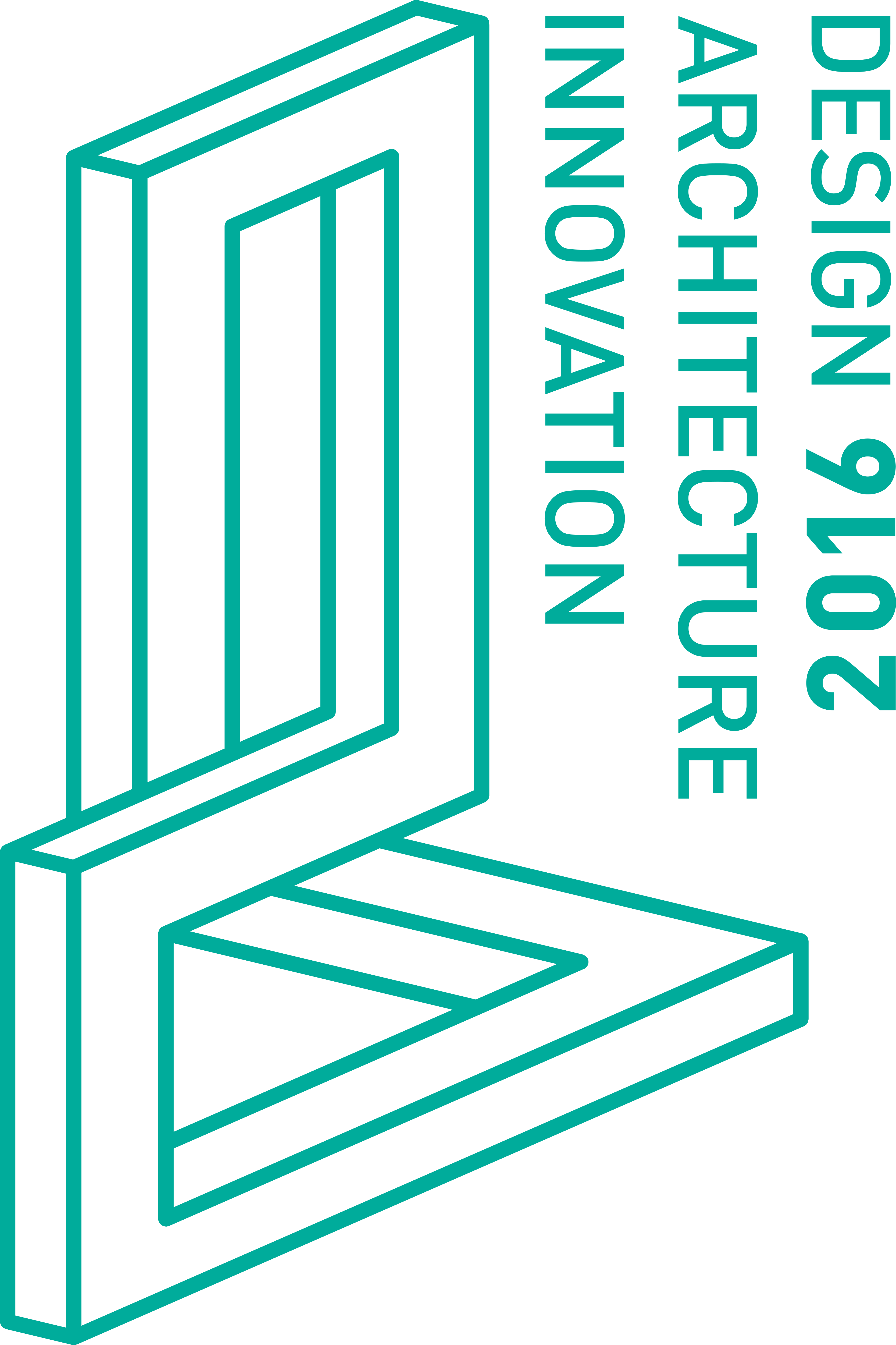 Year of Architecture Innovation & Design logo