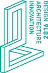 Year of Innovation, Architecture and Design 2016 logo
